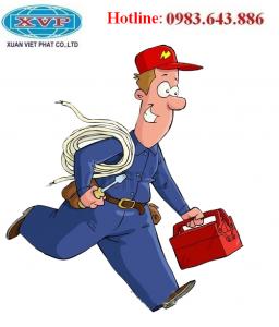Dịch vụ sửa chữa và bảo trì bếp công nghiệp