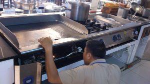 Dịch vụ lắp đặt chụp hút khói bếp gia đình